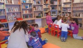 Ξενοπούλειος Παιδική Δημοτική Βιβλιοθήκη