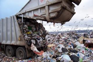 Δελτίο Τύπου του Δήμου Ζακύνθου για τα θέμα των απορριμμάτων