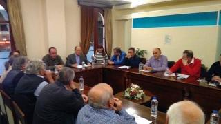 Δελτίο Τύπου του Δήμου Ζακύνθου για τη νέα συνεδρίαση του Συντονιστικού Τοπικού Οργάνου