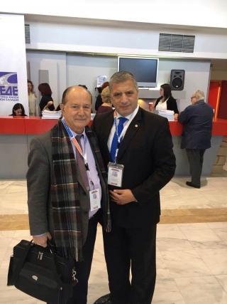 Δελτίο Τύπου του Δημάρχου Ζακύνθου για τη συμμετοχή του στο συνέδριο της ΚΕΔΕ
