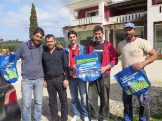 Δελτίο Τύπου του ΦΟΣΔΑ για τη δράση ανακύκλωσης στο Σκουλικάδο