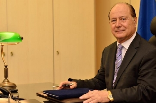 Δελτίο Τύπου του Δημάρχου Ζακύνθου για τη συνάντησή του με μηχανικούς του Υπουργείου Εσωτερικών