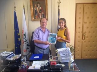 Δελτίο Τύπου του Δημάρχου για την προβολή της Ζακύνθου σε συνδρομητικό κανάλι πανελλαδικής εμβέλειας