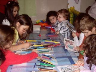 Εγγραφές στο Κέντρο Δημιουργικής Απασχόλησης Παιδιών «ΑΓκΑΛιΑ»