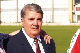Συλλυπητήρια ανακοίνωση για τον θάνατο του Διονύση Καπανδρίτη